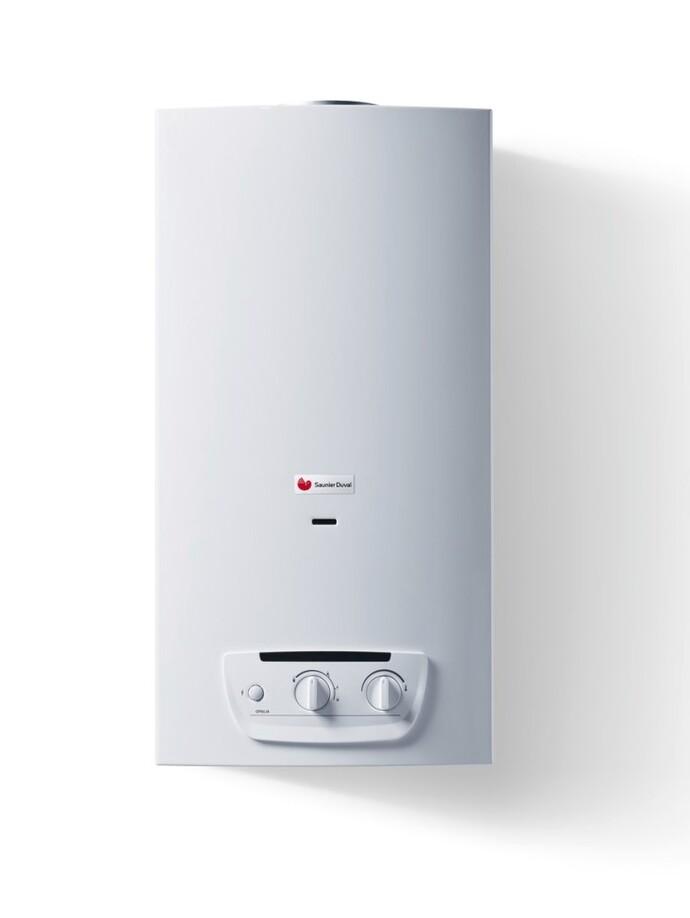 Opalia C11-14/ LI vízmelegítő